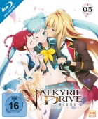 Valkyrie Drive: Mermaid - Vol. 03