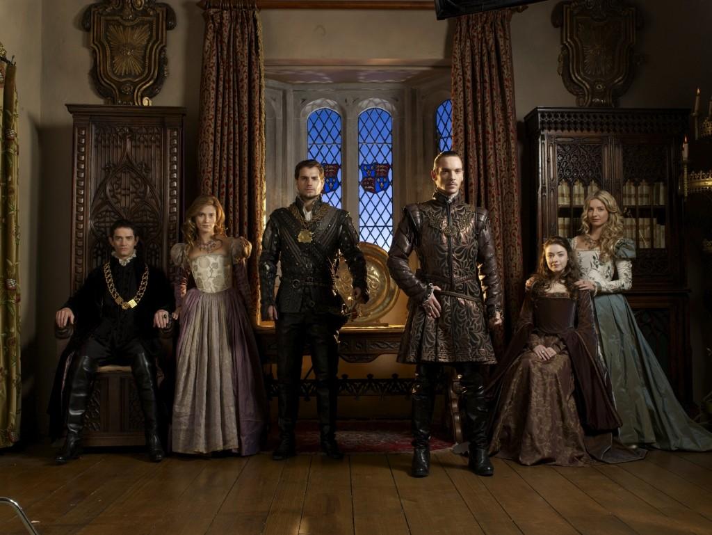 Die Tudors Staffel 3