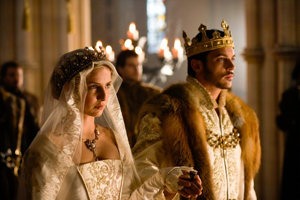 Die Tudors Staffel 5