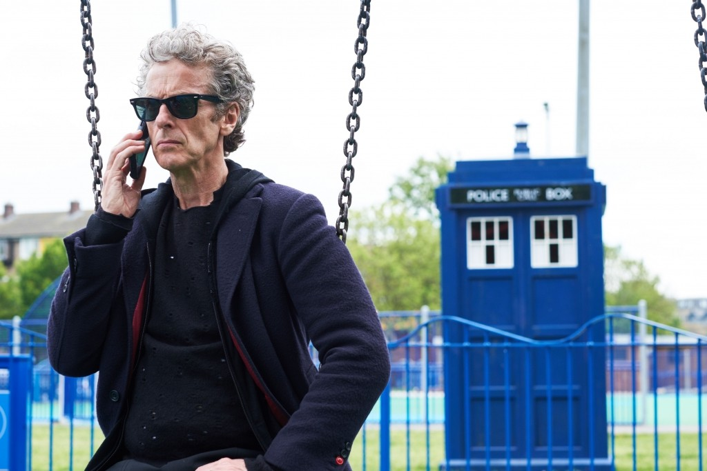 Episodenliste Doctor Who