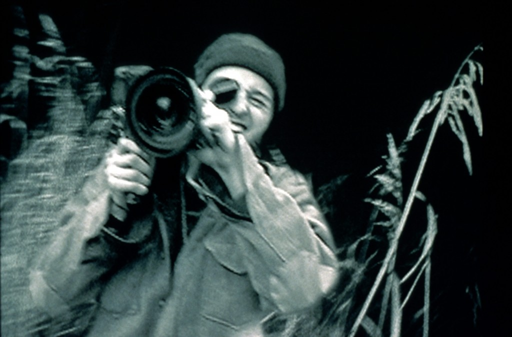 The Blair Witch Project 2 Kinox.To