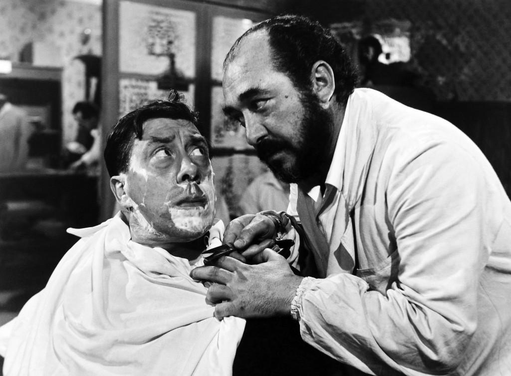 Don Camillo Und Peppone Drehort