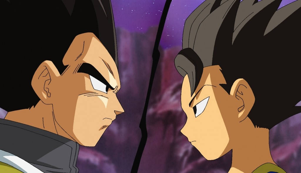 Dragonball Super Episodenguide