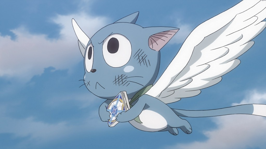 Fairy Tail Episodenguide