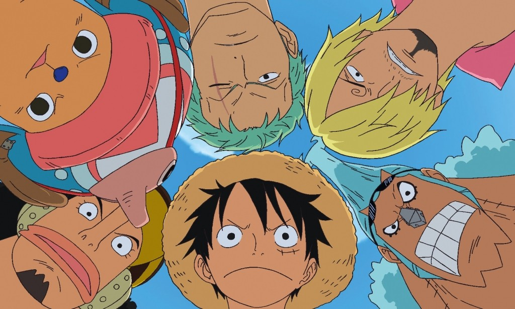 One Piece Episodenguide