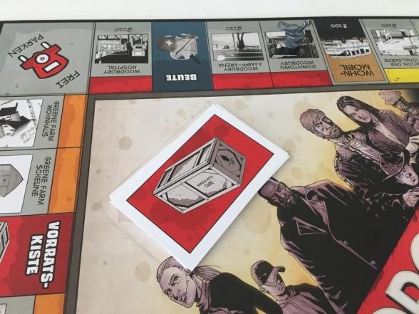 Monopoly Gefängnis Freikaufen